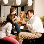Bold Parenting: How to Invite Agreement to Get Results