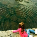 Make a Ripple in the World