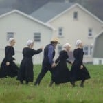 The Amish: Lessons in Authentic Grace and Simplicity