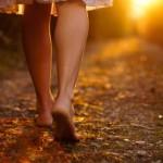 Light steps