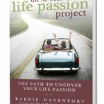 The 52-Week Life Passion Project Book Is Now Available!