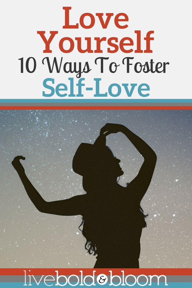 Finding true happiness and success in life begins with learning how to love yourself. Self-love is the key to great relationships, creativity, and self-expression.