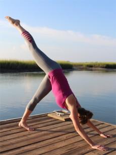 Anastasiya pilates