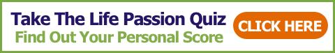 life passion quiz