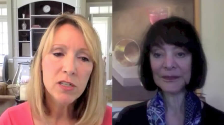 headshots of Dr. Carol Dweck growth mindset