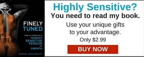 Highly Sensitive-