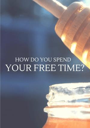 How do you spend