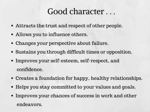 good-character-traits