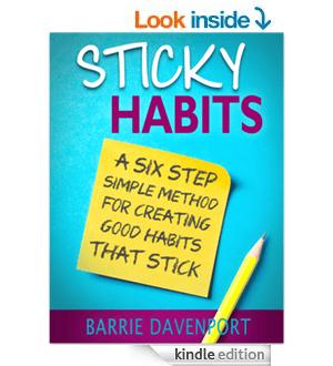 sticky habits