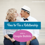"How To Fix A Relationship With A ""Couple Bubble"""