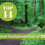 2014 personal development top posts