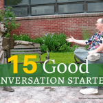 15 Good Conversation Starters to Connect With Anyone