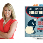 Self-Discovery Questions: My New Book Is Available