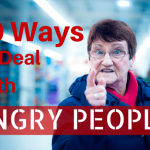 Angry People: 10 Ways To Deal With Hotheads