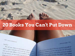 books you can't put down