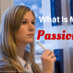 What is My Passion?