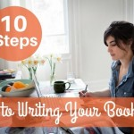 Steps to Writing Your Book