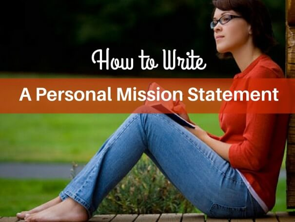 The     best Mission statement examples ideas on Pinterest       aka  Personal Mission Statement
