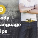 9 Powerful Body Language Tips To Instantly Boost Your Confidence