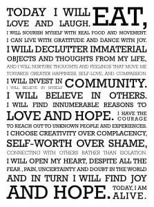How To Write A Manifesto 8 Steps To Writing Your Manifesto