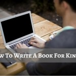 How to Write A Book