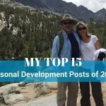 Top Personal Development Posts