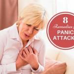 Natural Panic Attack Remedies