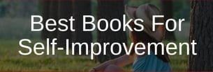 Best Self-Improvement books