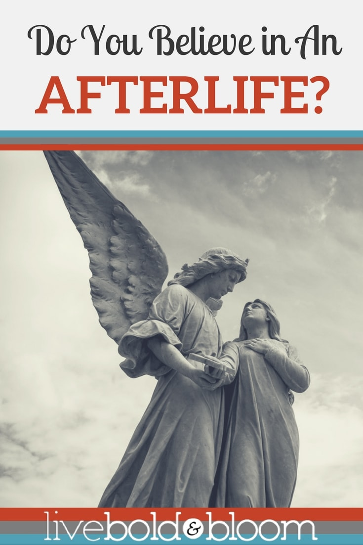 Is there an afterlife or do we die and cease to exist. Read this guest post from Else Byskov as she explore the afterlife and Martinus.