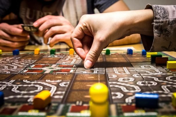 fun games to play with your spouse