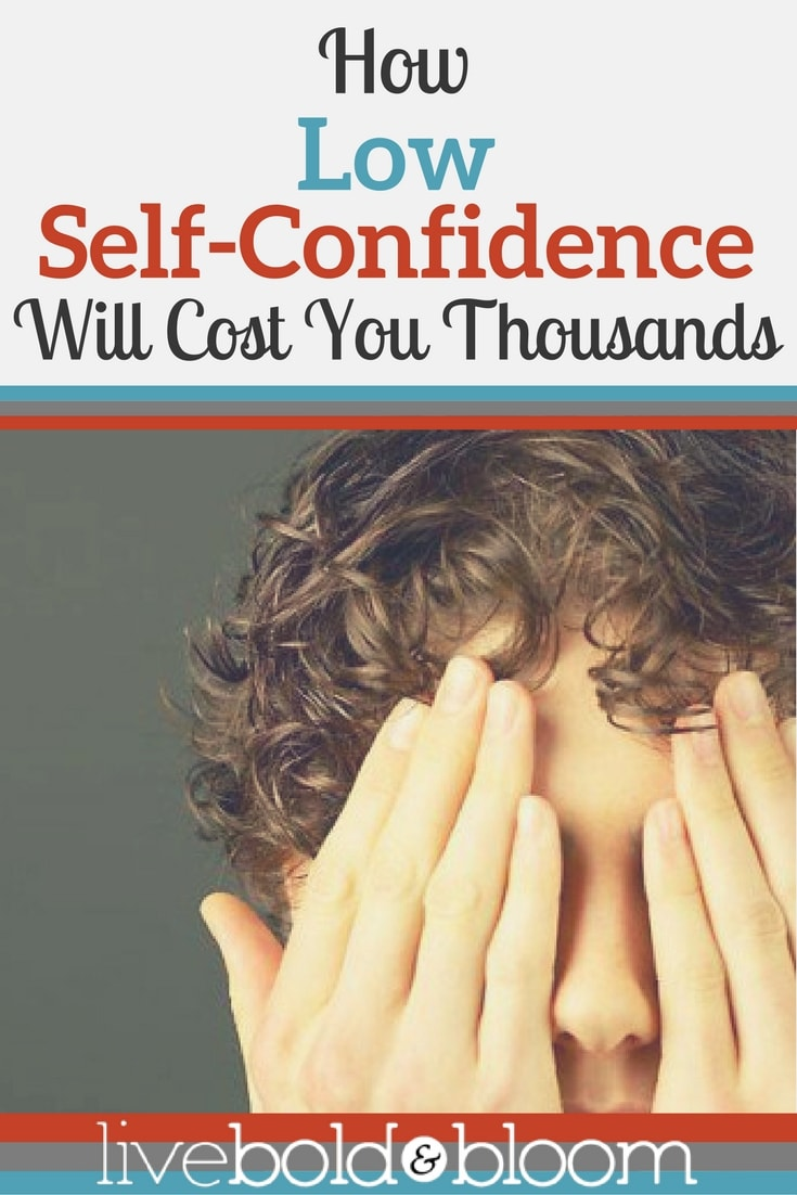Do you suffer from low self-confidence? Read this post and discover some powerful confidence boosting tips.