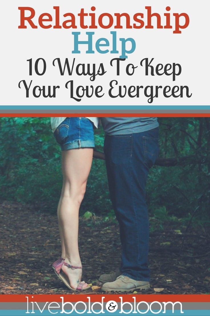 Need relationship help? In this post discover 10 ways to improve your relationship.