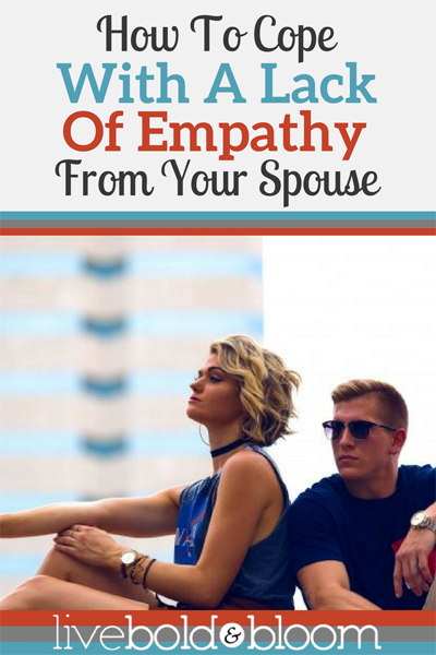 Lack Of Empathy Signs (Learn How To Deal With An