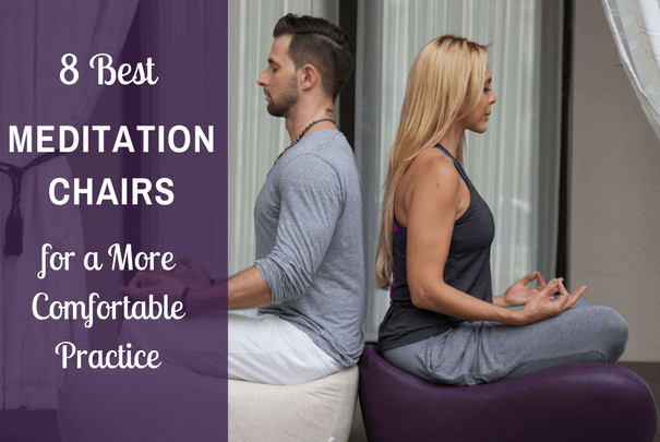 Best Meditation Chairs