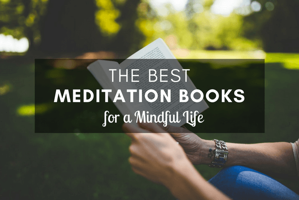 The Best Meditation Books