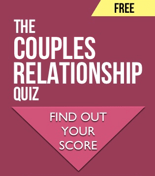 Signs your relationship is over quiz