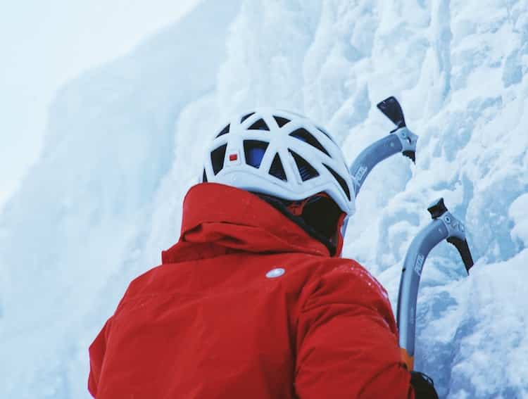 ice-climbing-outgoing-personality
