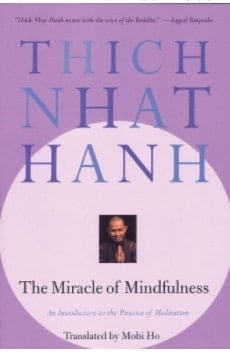 book-cover-the miracle of mindfulness