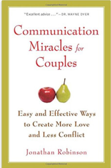 Communication miracles cover books for couples
