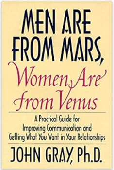 men are from mars cover books for couples
