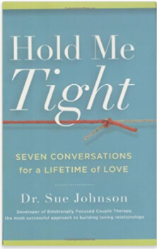 Hold Me Tight Cover books for couples