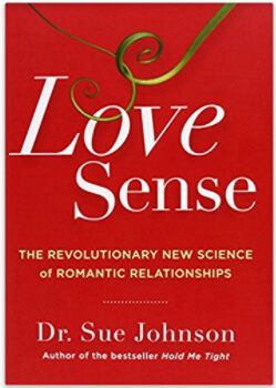 Love Sense Cover books for couples