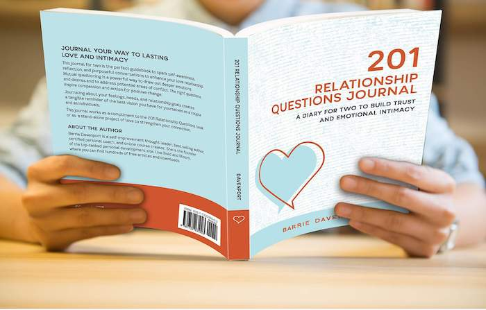 relationship journal