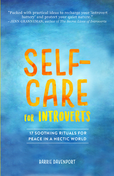 Self-Care for Introverts