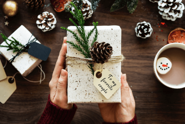 2019 Christmas Gift Ideas For Couples Affordable Unique Gifts