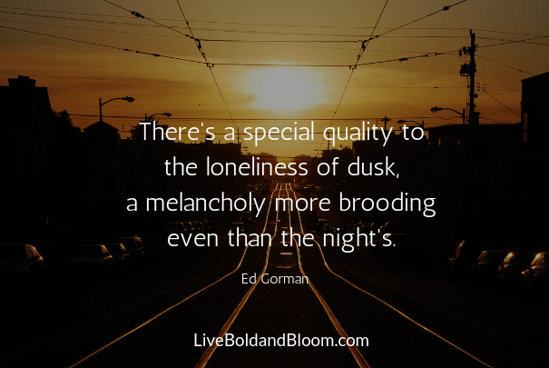 lonely road, loneliness quotes