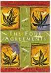 The Four Agreements cover blinkest review