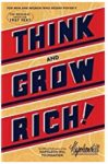 Think and Grow Rich cover-blinkist review