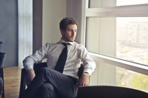 businessman, can a narcissist change
