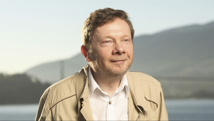 Eckhart Tolle head shot Eckhart Tolle quotes